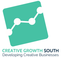 Creative Growth South Logo 2021